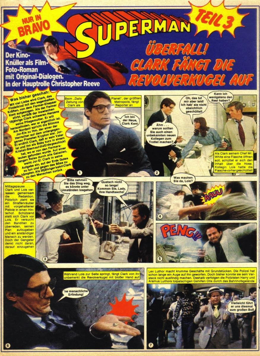 superman der film