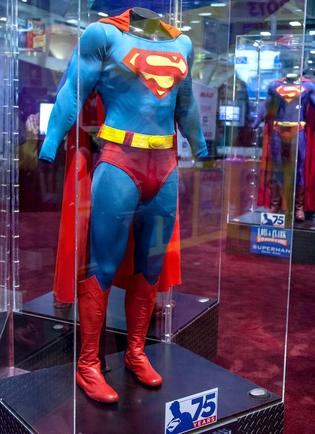 SDCC_2013_Superman