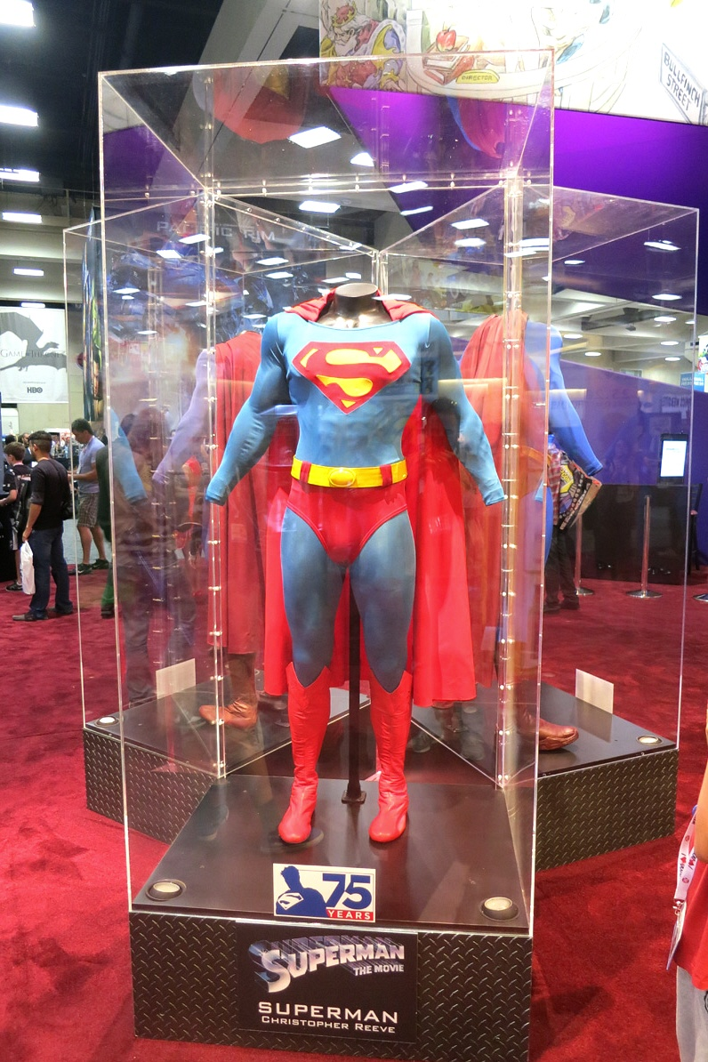SDCC_Superman