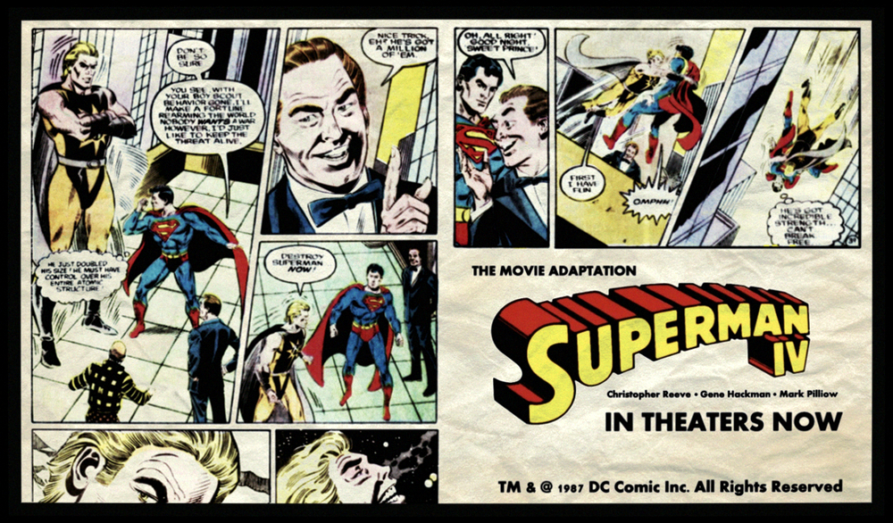 Retro_Superman_IV_Comic_Adaptation_Print_1987_00